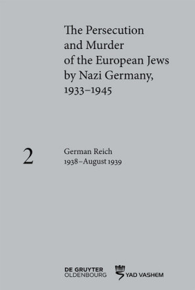 German Reich 1938-August 1939