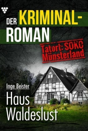 Der Kriminal-Roman 1 - Kriminalroman