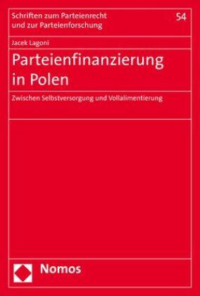 Parteienfinanzierung in Polen