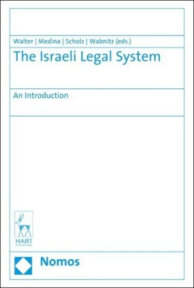 The Israeli Legal System