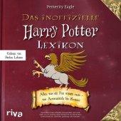 Das inoffizielle Harry-Potter-Lexikon, 1 Audio-CD