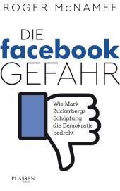 Die Facebook-Gefahr Cover
