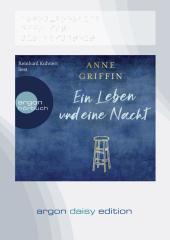 Ein Leben und eine Nacht, 1 MP3-CD (Daisy Edition)