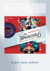 Die Magischen Sechs - Wendel Wispers unheimliche Puppe, 1 MP3-CD