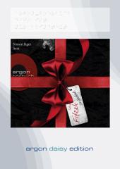 Das Geschenk (DAISY Edition), DAISY-Format, 1 Audio-CD