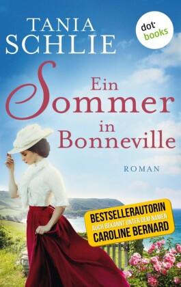 Ein Sommer in Bonneville