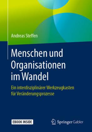 Menschen und Organisationen im Wandel