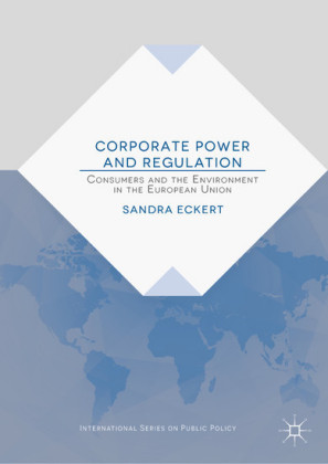 Corporate Power and Regulation