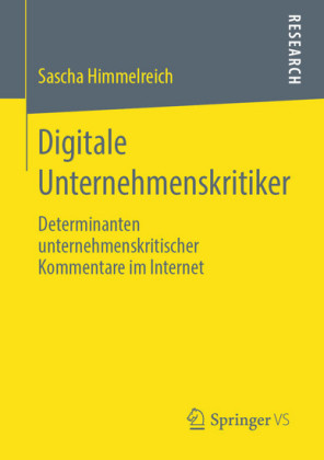 Digitale Unternehmenskritiker