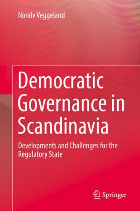 Democratic Governance in Scandinavia