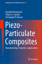 Piezo-Particulate Composites