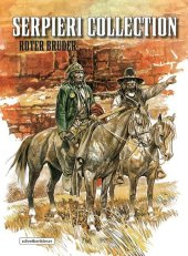 Serpieri Collection - Roter Bruder