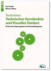 Testtrainer Technisches Verständnis und Visuelles Denken Cover