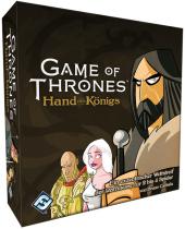 Game of Thrones: Hand des Königs (Spiel)