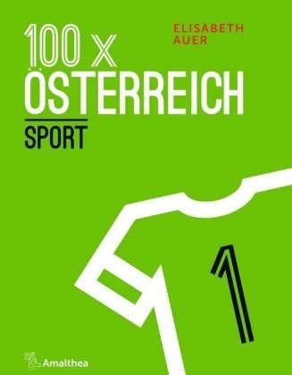 100 x Österreich: Sport