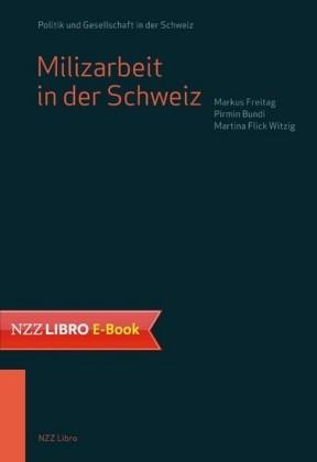 Milizarbeit in der Schweiz