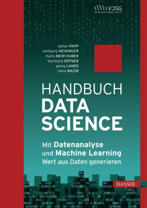 Handbuch Data Science