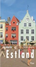 Lesereise Estland