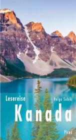 Lesereise Kanada