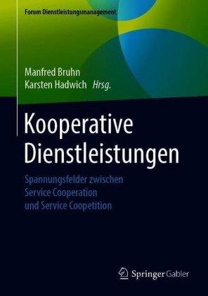 Kooperative Dienstleistungen