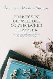 Ein Blick in die Welt der norwegischen Literatur Cover