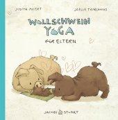 Wollschweinyoga für Eltern Cover