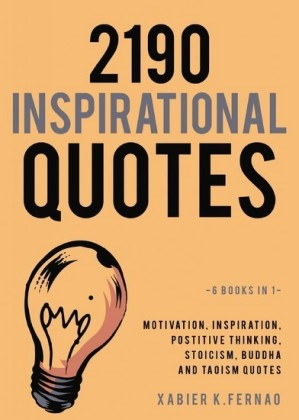 2190 Inspirational Quotes
