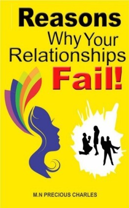 Reasons Why Your Past Relationship Failed