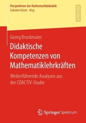 Didaktische Kompetenzen von Mathematiklehrkräften