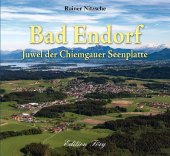 Bad Endorf Cover