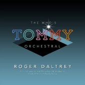 The Who's Tommy Orchestral, 1 Audio-CD