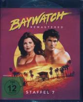Baywatch, 4 Blu-ray