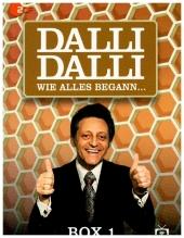 Dalli Dalli - Wie alles begann, 10 DVD