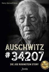 Auschwitz # 34207 Cover