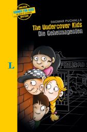 The Undercover Kids - Die Geheimagenten Cover
