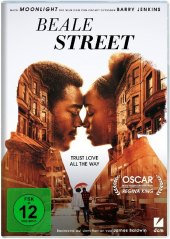 Beale Street, 1 DVD Cover