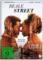 Beale Street, 1 DVD Cover