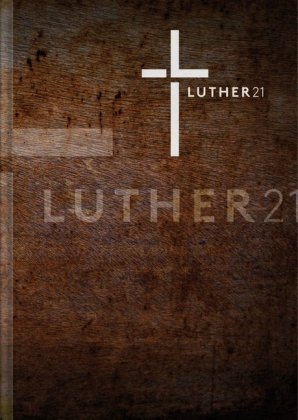 Luther21 - Standardausgabe, Vintage Design