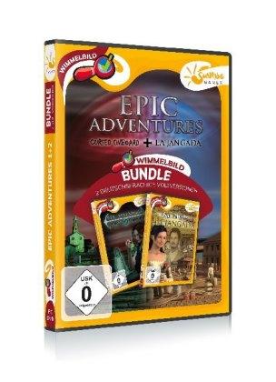 Epic Adventures 1+2