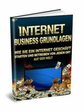 Internet Business Grundlagen