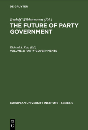 Party Governments