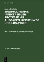 Thermostatik und Grundbegriffe