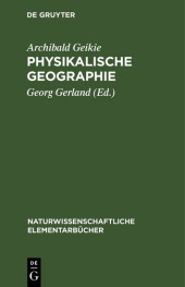 Physikalische Geographie