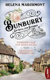 Bunburry - Vorhang auf für einen Mord & Oldtimer sterben jung