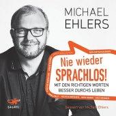 Nie wieder sprachlos!, 1 MP3-CD