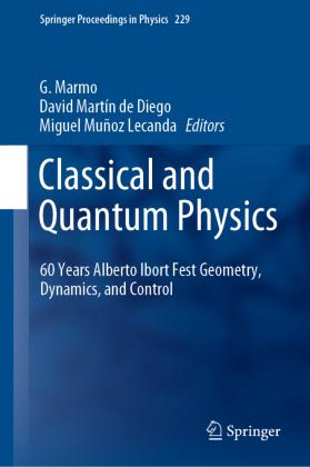 Classical and Quantum Physics
