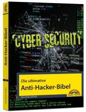 Die ultimative Anti-Hacker-Bibel Cover