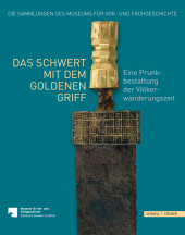 Das Schwert mit dem goldenen Griff