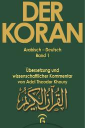 Muhammad. Der Koran. Sure 1,1 - 2,74