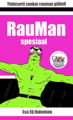 RauMan